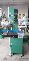 used grizzly vertical bandsaw