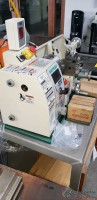 used grizzly variable speed engine lathe G0768Z