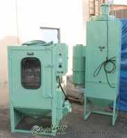 empire blaster with dust collector DCM-80A