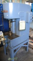 used denison multipress hydraulic press M8C01A68C29