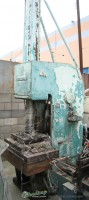 used hannifin hydraulic press 500-41