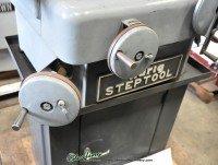 used harig step tool and cutter grinder Steptool