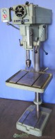 clausing floor drill press 2274