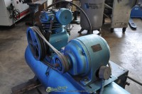 used kellogg american air compressor 335TV