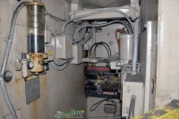 used cincinnati obs hydraulic press 110-OBS