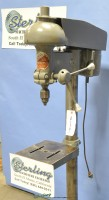 used royal drill press machine 16