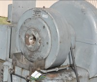used etna swager machine 156RA