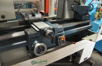 bridgeport romi ez path ii cnc lathe EZ PATH II