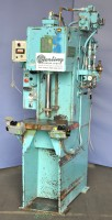 used ph hydraulic c frame press OGF-10
