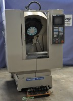 used brother cnc tapping machine center TC-215