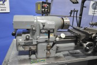 used hardinge toolroom lathe HLV - H