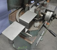 used soco semi-automatic miter cold saw MC275AC