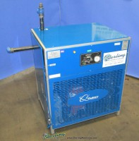used quincy cycling type air dryer QPCD-250