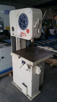 used doall vertical heavy duty bandsaw ML