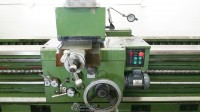 used annn yang geared head gap bed lathe with double carriage DY-1500X9000G