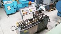 used soco automatic ferrous cold saw MC-350FA
