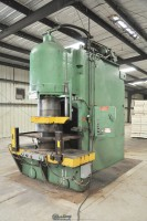 used pacific pressformer hydraulic forming press 750PK