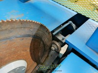trennjaeger heavy duty ferrous up-cut cold saw PMC-8