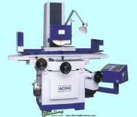 brand new acra (2 axis) fully automatic surface grinder 1224HS