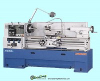 brand new acra sc precision engine lathe 2140SC