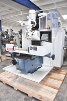 brand new atrump cnc bed milling machine with 3 axis cnc centroid control A2-5T
