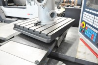 brand new smtcl automatic horizontal table type boring-milling machine AH110