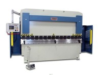brand new baileigh 2 axis cnc hydraulic press brake BP-17910 CNC
