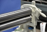 brand new acra hand operated slip roll FR-S5016