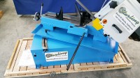 brand new acra horizontal (swivel base for quick miter cuts) bandsaw RF-1018 SRV