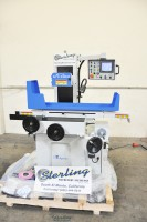 brand new supertec 3 axis automatic surface grinder STP-618CII