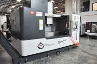 brand new smtcl vertical cnc machining center VMC1600B-50T