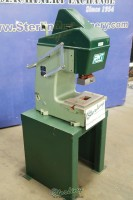 used rmt pneumatic toggle press (punching, blanking, die cutting, marking, coining, swaging, assembly) great for precious metals like gold and silver