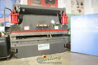 used cincinnati hydraulic cnc press brake 230CBx10