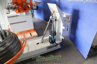 used latour robomac numalliance cnc 3d 5 axis wire bender and wire forming machine with wire feed system and wire cut-off Robomac 310 CNC