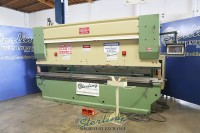 used chicago cnc hydraulic press brake HPB-11040