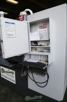 used haas vertical mold making machine (like brand new with tooling) only 82 motion hours!!! VM-3