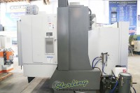 used haas vertical mold making machine VM-3