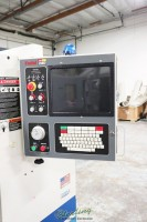 used fadal vertical machining center