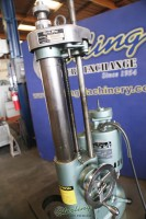 used kwik way cylinder boring system with stand FN