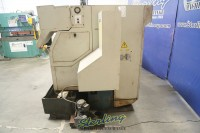 used bridgeport romi cnc lathe