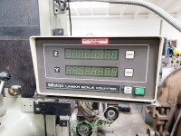 used mitsui manual surface grinder