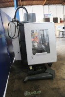 used haas toolroom vertical machining center (super clean machine, guaranteed) (2,964 hours!) TM-1P