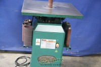 used grizzly oscillating spindle sander