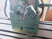 used grizzly vertical/horizontal milling machine G-0616