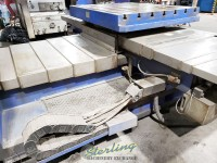 used vanguard table type horizontal boring milling machine