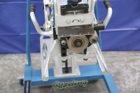 used (demo machinery) baileigh beveling machine CM-15DS