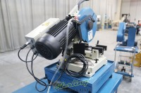 used (demo machinery) baileigh manual cold saw CS-225M