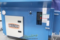 used (demo machinery) baileigh heavy duty downdraft table DDTM-4840-HD