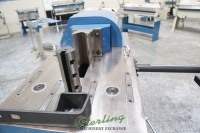 brand new baileigh horizontal press brake with touch screen nc controller HPB-45NC