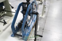 used (demo machinery) baileigh hydraulic angle roll bender R-M7